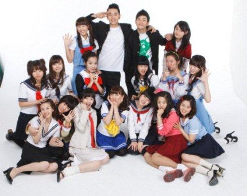Meet Tokyo Girl 234231