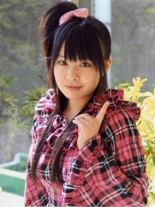 Nakayama Nana 12134