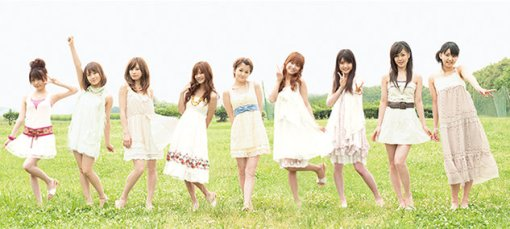 Morning Musume 1204