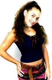 Danielle Delaunay 6234