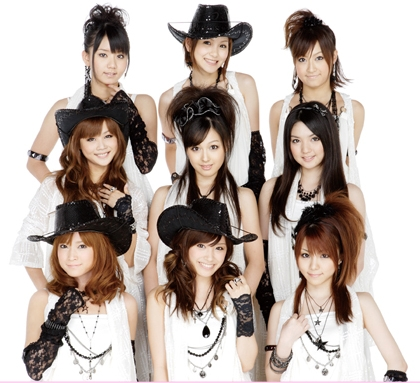 Morning Musume Kimagure Princess 1523