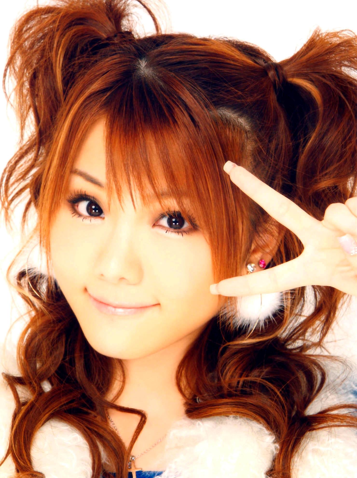 Hitomi Kudo http://hellosayunii.com/2010/02/24/tanaka-reinas-five ...