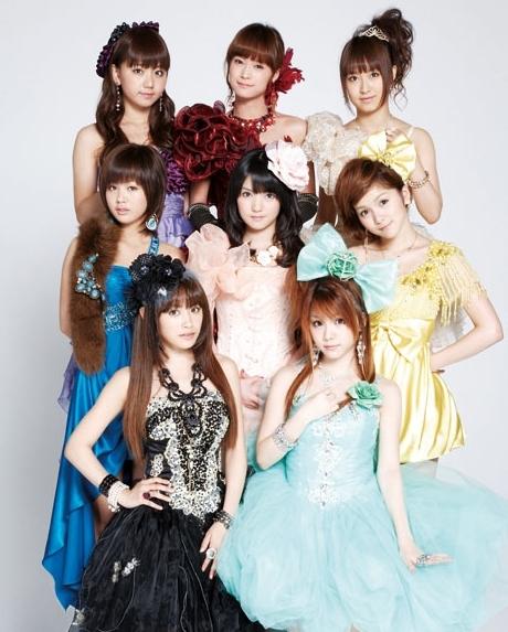 Fantasy!Juuichi