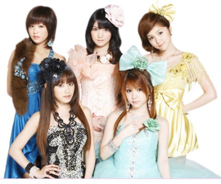 Morning Musume Fantasy!11