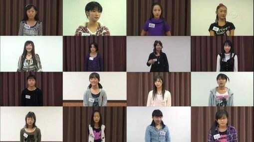 9ème génération Morning musume