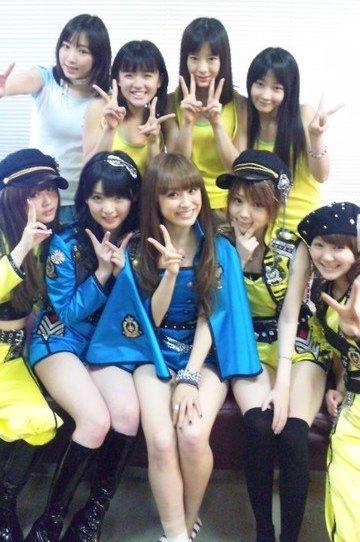 Morning Musume 2011