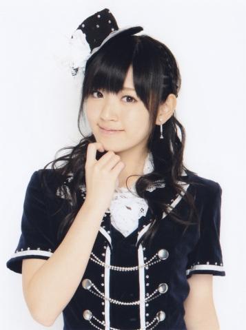 أعلنت Airi عن ذكـرى ميلآدها الـ 17 وبرنامجهآ تلفزيوني Suzuki-airi-29351
