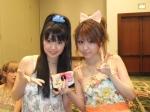 Morning Musume Hawaii 1
