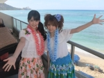 Morning Musume Hawaii 7
