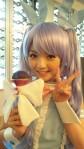 Michishige Sayumi Harori Dragon Nest 6833