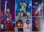 Morning Musume Spring Concert PB Fantasy DX 1235
