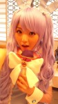 Michishige Sayumi Harori Dragon Nest 4866