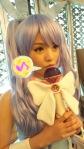 Michishige Sayumi Harori Dragon Nest 2686